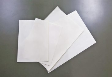 うちわ用タック紙